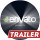 Light Rays Trailer - VideoHive Item for Sale