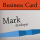 Blue Ribbon Business Card. - GraphicRiver Item for Sale