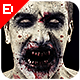 Zombie Photoshop Action - GraphicRiver Item for Sale