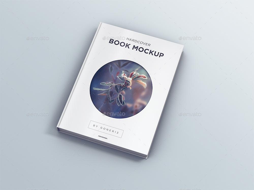 Book MockUp vol.1 by goner13   GraphicRiver