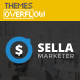 Sella - Marketing PSD Template - ThemeForest Item for Sale