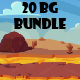 20 BG bundle - GraphicRiver Item for Sale