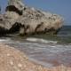 Rocky Sea Beach - VideoHive Item for Sale