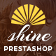 Shine - Prestashop Responsive Theme - ThemeForest Item for Sale