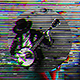 Glitch Evolution - 3 Glitch Effect - GraphicRiver Item for Sale