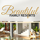 Resort Luxury Slides - VideoHive Item for Sale