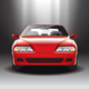 Red Car - GraphicRiver Item for Sale