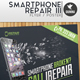 Smartphone Repair 3 Flyer/Poster - GraphicRiver Item for Sale