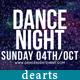Dance Night Tv Spot 04 - VideoHive Item for Sale