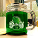 Mason Jar Mug Mock-Up  - GraphicRiver Item for Sale