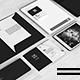 Stationery / Branding / Identity Mock-Up - GraphicRiver Item for Sale