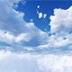 Flight Through the Clouds - VideoHive Item for Sale