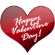 Happy Valentine Day Landing Page Nulled