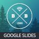 Braum Google slides Presentation Template
