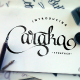 Caraka Typeface - GraphicRiver Item for Sale