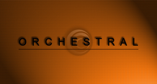 Orchestral and Cinematic
