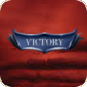 Victory_defeat_banner - GraphicRiver Item for Sale