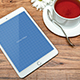 iPad Tea-Mockups - GraphicRiver Item for Sale