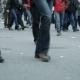 People Legs Walking In City - VideoHive Item for Sale