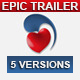 Epic Cinema Inspire Trailer