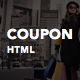 WP Coupon - Coupon, Discount & Deal Template - ThemeForest Item for Sale