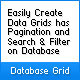 Database Grid - CodeCanyon Item for Sale