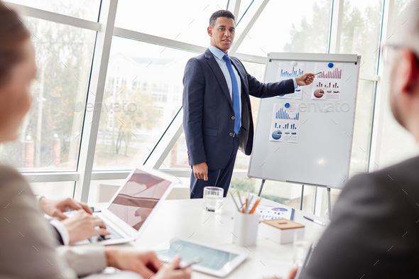 Teaching colleagues - Stock Photo - Images