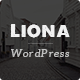 LIONA | A Portfolio Theme for Creative Site - ThemeForest Item for Sale