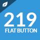 219 Modern Flat Buttons