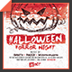 Halloween Horror Night - GraphicRiver Item for Sale