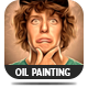 5-Oil Painting - GraphicRiver Item for Sale