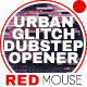 Urban Dubstep Glitch Opener  - VideoHive Item for Sale