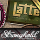 Vintage Distressed Coffee Badges - GraphicRiver Item for Sale