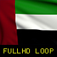 United Arab Emirates Flags - VideoHive Item for Sale
