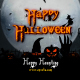 Halloween Vintage Openers - VideoHive Item for Sale