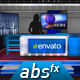 News Studio - VideoHive Item for Sale
