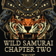 Wild samurai chapter two - GraphicRiver Item for Sale