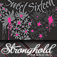 Download Sweet Sixteen Girls T-Shirt from GraphicRiver