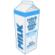 Milk Carton Responsive 404 Error Pages - GraphicRiver Item for Sale