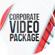 Umbrella - Corporate Video Package - VideoHive Item for Sale