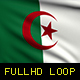Algeria Flags - VideoHive Item for Sale