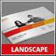 Exro Landscape BrochureTemplate - GraphicRiver Item for Sale