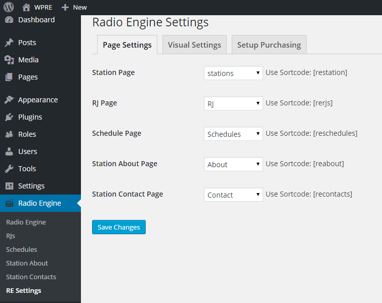 how to add autoplay script in shoutcast player