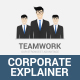 Corporate Typography Explainer - VideoHive Item for Sale