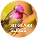 Glass Slides 3D - VideoHive Item for Sale