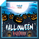Halloween Nightmare - GraphicRiver Item for Sale