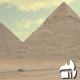 Pyramids Giza Egypt - VideoHive Item for Sale