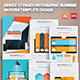 Device 17 Pages Info Graphic Elements Design - GraphicRiver Item for Sale