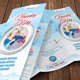 Laundry Day Services 3-Fold Brochure 30 - GraphicRiver Item for Sale