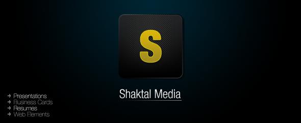Shaktal logo